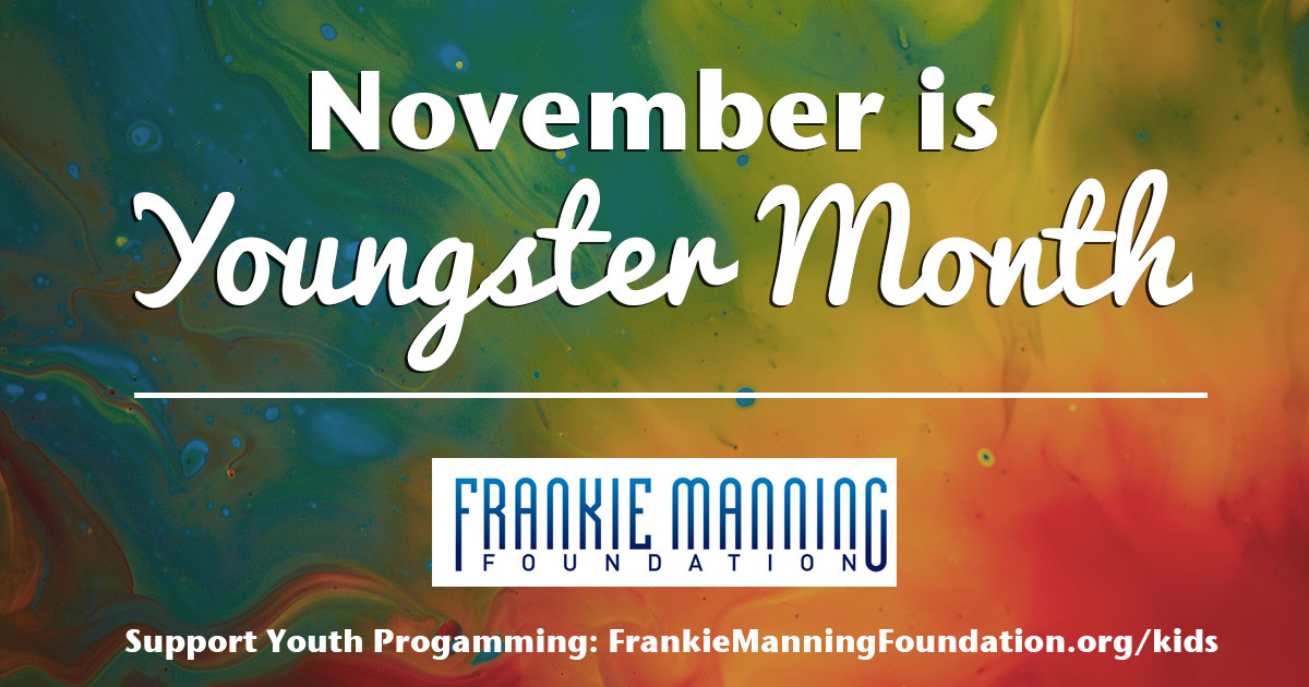 Youngster Month FB