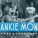Get ready for Frankie Month 2017 in May!