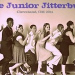 Youth Programs – Interview with Valerie Salstrom of the Junior Jitterbugs in Cleveland, OH.