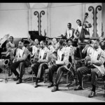 Lindy Hop DJ Corner: You Should DJ Big Band Music