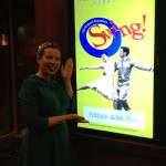 Swing! the Musical – Then & Now