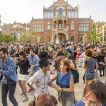 World Lindy Hop Day Catalonia 2016 – A Frankie Month Recap
